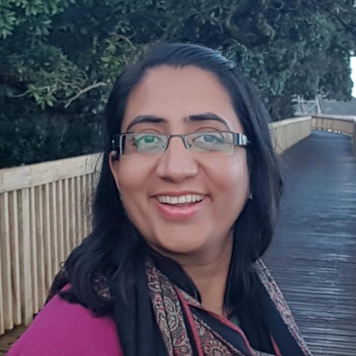 Dr Venu Shah